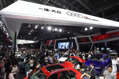 2020新疆第十届亚欧国际车展顺势而来!