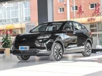 威马EX5换代车型-EX5-Z将于4月13日发布
