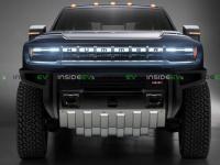 HUMMER EV皮卡最新消息 純電悍馬要來了