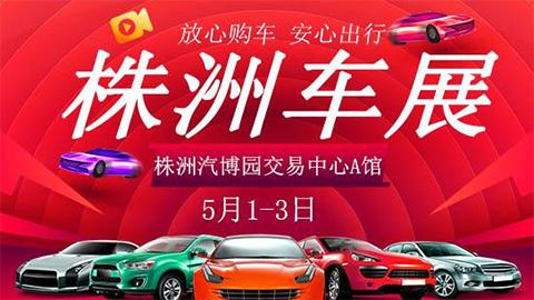 2020第十六届株洲惠民团车节
