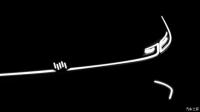 威马全新概念车预告图公布 将于5月10日亮相