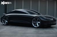现代Prophecy概念车量产版车型有望2021年发布