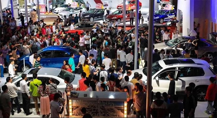 三亚国际车展优惠