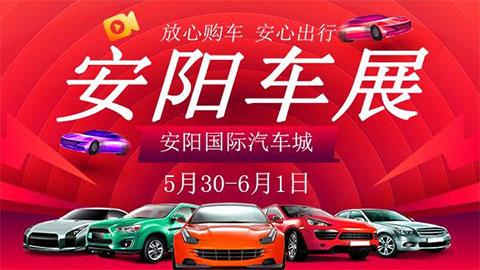 2020第十三届安阳购车节