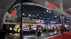 2020海南国际车展丨硬核防疫,保你安全逛展!
