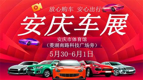 2020安庆第十一届惠民购车节