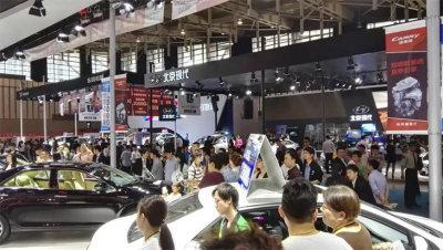 抢抓时代机遇,全力打造西北车市第一展--新疆国际车展