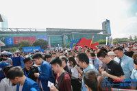 100+汽車品牌聯動讓利 100000㎡展出面積的蘇州端午國際車展來了