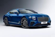 宾利风尚套件版车型官图 材质和工程精度的极致追求