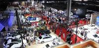 最佳购车时机,就在2020新疆国际车展