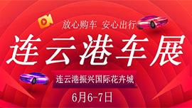 2020第十六届连云港车展