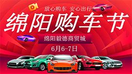 2020绵阳第二十四届惠民购车节
