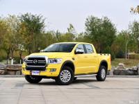 中兴领主2.4T汽油商用版售9.48万元起