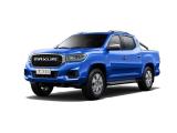 上汽MAXUS T70新车型上市 售10.28万起