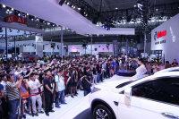 2020第十屆泉州(南安)國際車展端午節啟幕