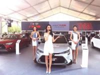 2020第二十一届东营(春季)汽车博览会 顺利闭幕