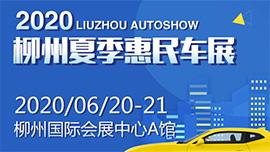 2020柳州夏季惠民车展