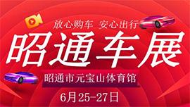 2020昭通第五届助学公益车展