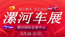2020漯河第十届惠民车展