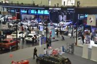 2020年唐山国际车展 6.24~6.28只在建设北路会展中心!