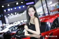 2020第十九届青岛国际车展摄影大赛活动通知
