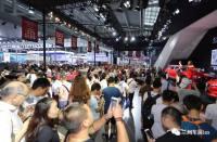 2020兰州国际车展巅峰让利,1150万消费券叠加来购车!