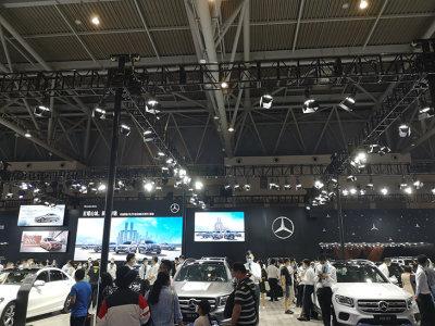 2020重庆国际车展圆满收官