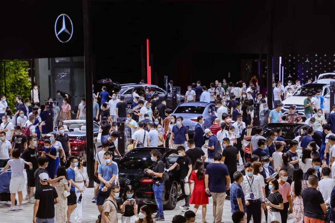 深圳國際車展