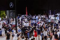 2020粤港澳大湾区车展顺利闭幕