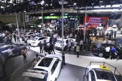 大河国际车展明天开幕,参展车型全,优惠力度大,抽奖惊喜多