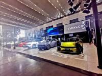 2020西安国际车展即将盛大开幕(探馆篇)