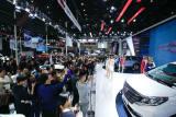 2020第十届贵阳国际车展终于要来了!