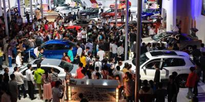 2020南昌夏季车展即将盛大开启 !