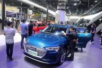 2020廣州新能源車展參展陣容揭秘