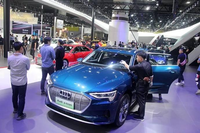 2020广州新能源车展参展阵容揭秘