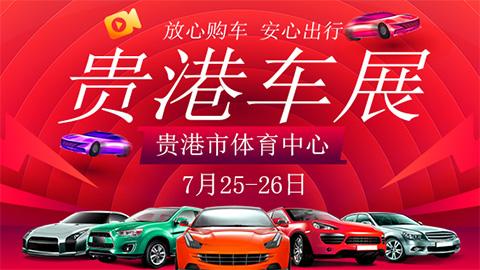 2020贵港市第四届惠民购车节