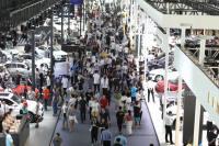 第十九屆中國沈陽國際汽車工業博覽會將于8月19日-24日舉行!