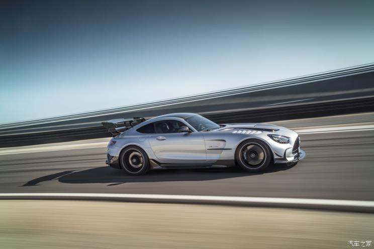 AMG GT特别版