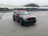 2020成都国际车展探馆:新款MINI JCW COUNTRYMAN