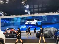 2020包頭國際車展開幕,現場精彩實拍
