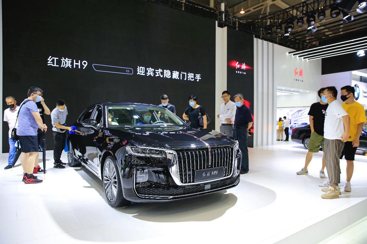 南京国际车博会