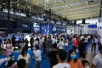 2020南京国际车博会盛大开幕 后疫情时代金陵首场大车展