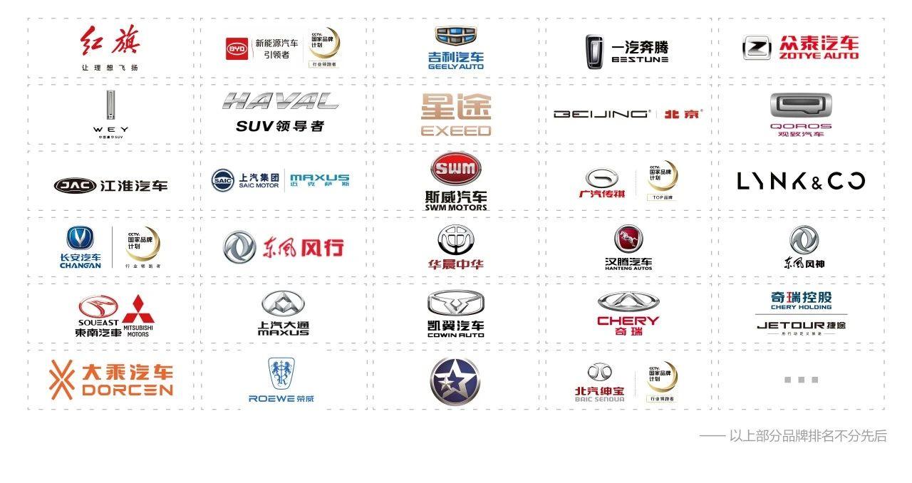 溫州國際車展