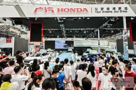 2020第五屆昆山國際車展盛大開幕!