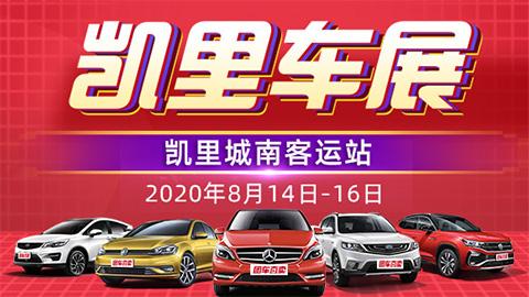 2020黔东南州第七届惠民团车节