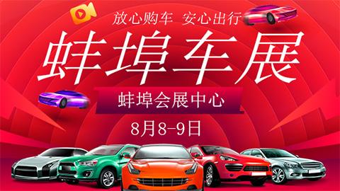 2020蚌埠第十一届惠民车展