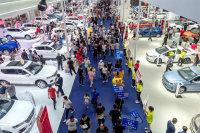 2020(第13屆)中國·銀川國際汽車博覽會8月8日盛大啟幕