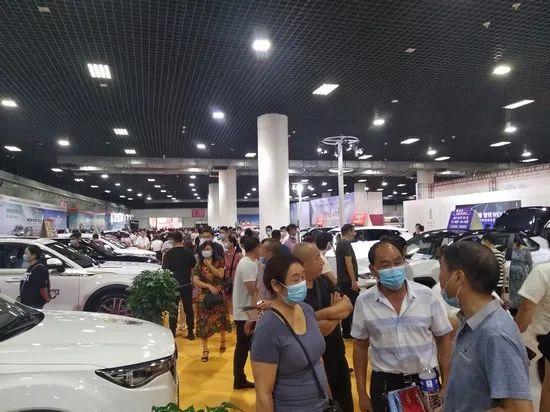 洛陽夏季車展