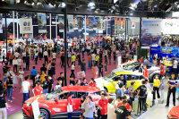 鉅惠首展,2020第十八屆華中國際車展掀開湖北車市復蘇大幕