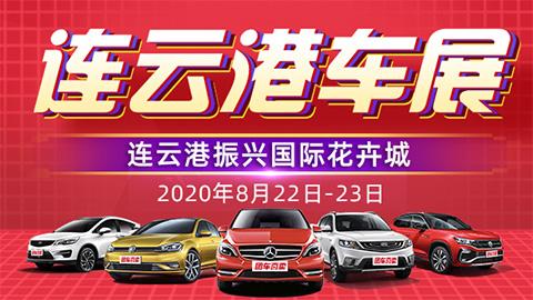 2020第十七届连云港惠民车展
